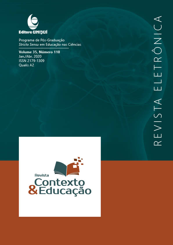 Visualizar v. 35 n. 110 (2020): Dossiê Educação Escolar e Desenvolvimento Psíquico Humano